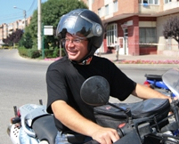 Guide-transylvania motorcycle tours