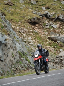 Carpathians -motorcycle holidays Europe