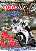 Adventure Motorcycle Tours in Australian Press