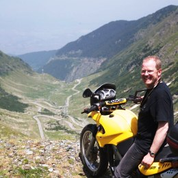 Motorcycle Mojo -Tour in Transylvania