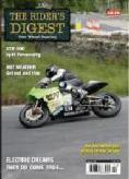 The Rider's Digest -Motorcycle Tours in Transylvania