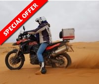 morocco-Guided Motorcycle Tours Europe