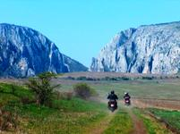 motorcycle holidays Europe