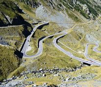 transfagarasan-motorcycle holidays Europe